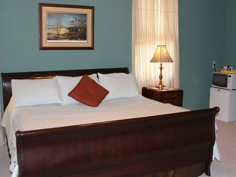 Taste of the Country Suite, The Crossroads Inn